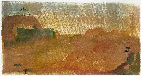 Laranja Aquarela 2011